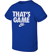 Nike Little Boys' That's Game T-Shirt