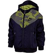 Nike Little Boys' Windrunner Full-Zip Jacket