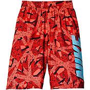"Nike Boys' Granite 9"" Volley Shorts"