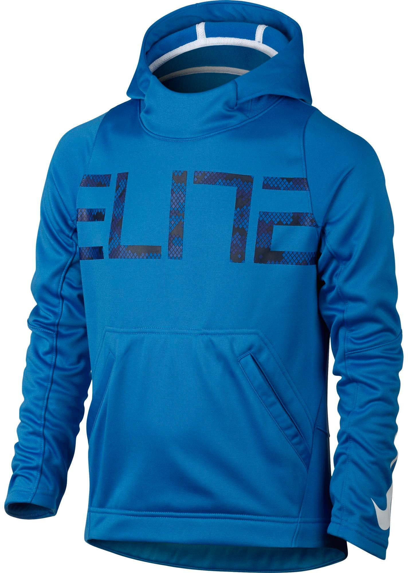 Boys Nike Elite Basketball Hoodie | Provincial Archives of ...