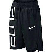 Nike Boys' Dry Elite Basketball Shorts
