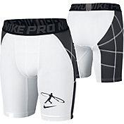 Nike Boys' Swingman Sliding Shorts