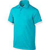 Nike Boys' Icon Golf Polo