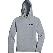 Nike Boys' Dri-FIT Hoodie