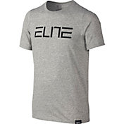 Nike Boys' Elite Dri-FIT Graphic T-Shirt