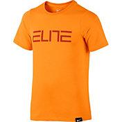 Nike Boys' Elite Dri-FIT Graphic T-Shirt
