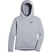Nike Boys' Dry Hyper Hoodie