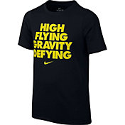 Nike Boys' High Flying Graphic T-Shirt