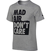 Nike Boys' Mad Air Graphic T-Shirt