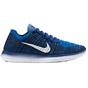 Kids' Nike Free RN Flyknit Running Shoes