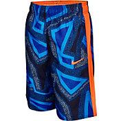 Nike Boys' Fusion 9'' Volley Shorts