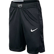 Nike Boys' 8'' Dry KD Hyper Elite Graphic Basketball Shorts