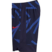 Nike Boys' Flex Kyrie Hyper Elite Basketball Shorts