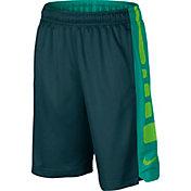 Nike Boys' 8'' Elite Basketball Shorts