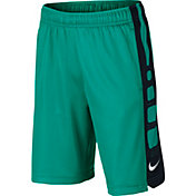 Nike Boys' 8'' Elite Basketball Shorts