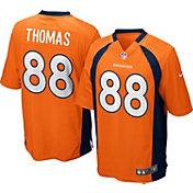 Nike Boys' Home Game Jersey Denver Broncos Demaryius Thomas #88