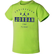 Jordan Boys' Engineered For Flight Dri-FIT T-Shirt