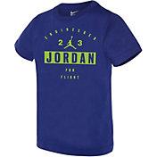 Jordan Boys' Engineered For Flight Dri-FIT T-Shirt