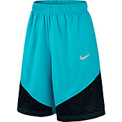 Nike Boy's Elite Basketball Shorts