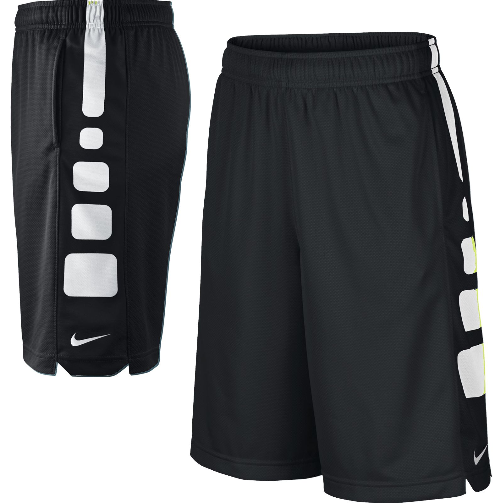 Boys Nike Elite Basketball Pants  Sports Business News-6459