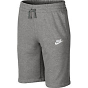 Nike Boys' Sportswear Club Fleece Shorts