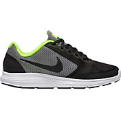 Nike Kids' Grade School Revolution 3 Running Shoes