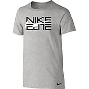 Nike Boys' Elite Graphic T-Shirt