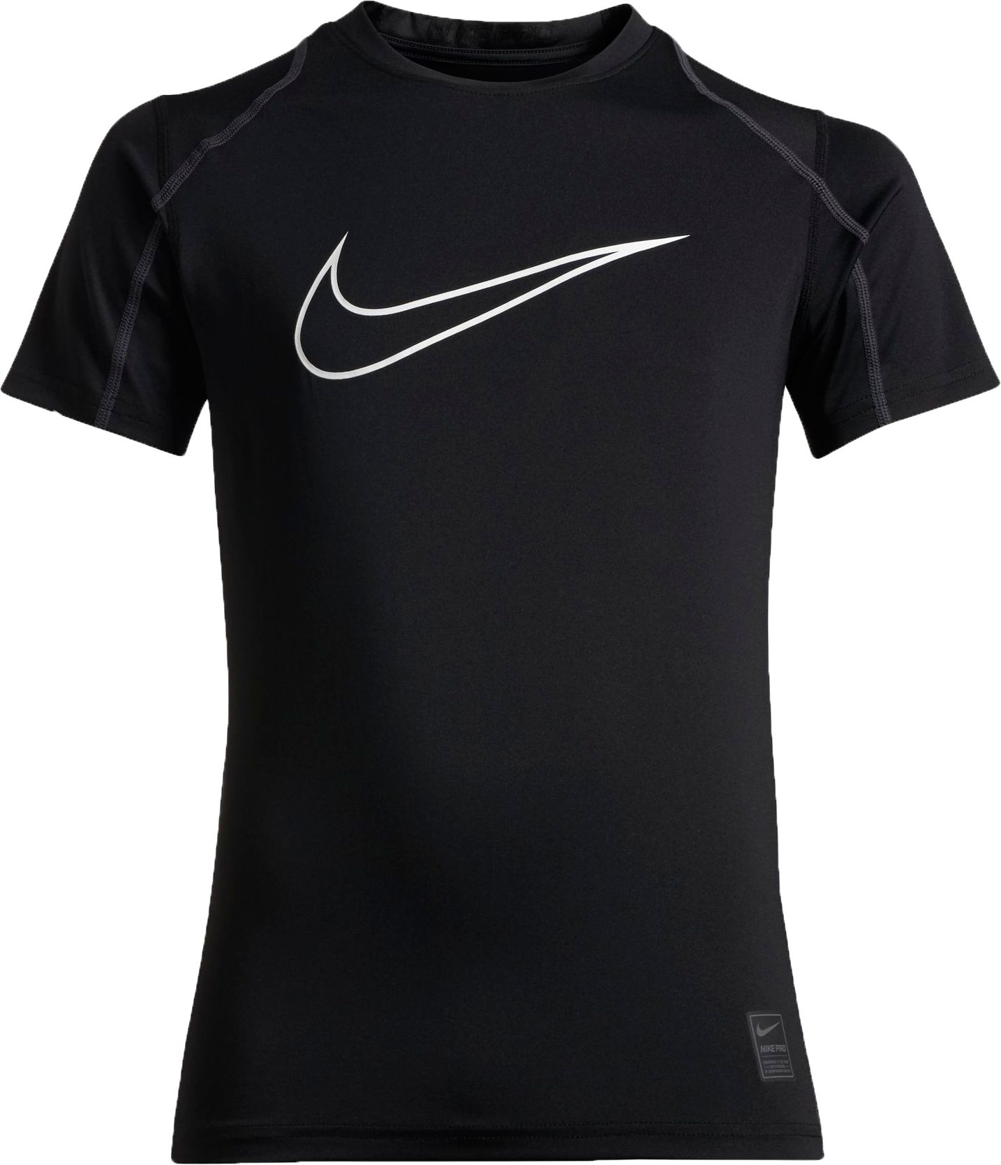 Nike Boys' Pro Cool HBR Fitted T-Shirt | DICK'S Sporting Goods