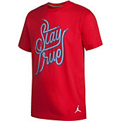 Jordan Boys' Stay True T-Shirt