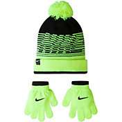 Nike Little Boys' Velocity Beanie