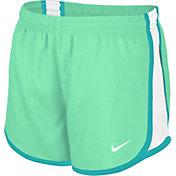 Nike Little Girls' Tempo Shorts