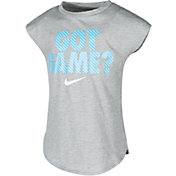Nike Little Girls' Got Game Modern T-Shirt