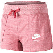 Nike Little Girls' Gym Vintage Shorts