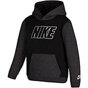 Nike Little Boys' Club Fleece Hoodie