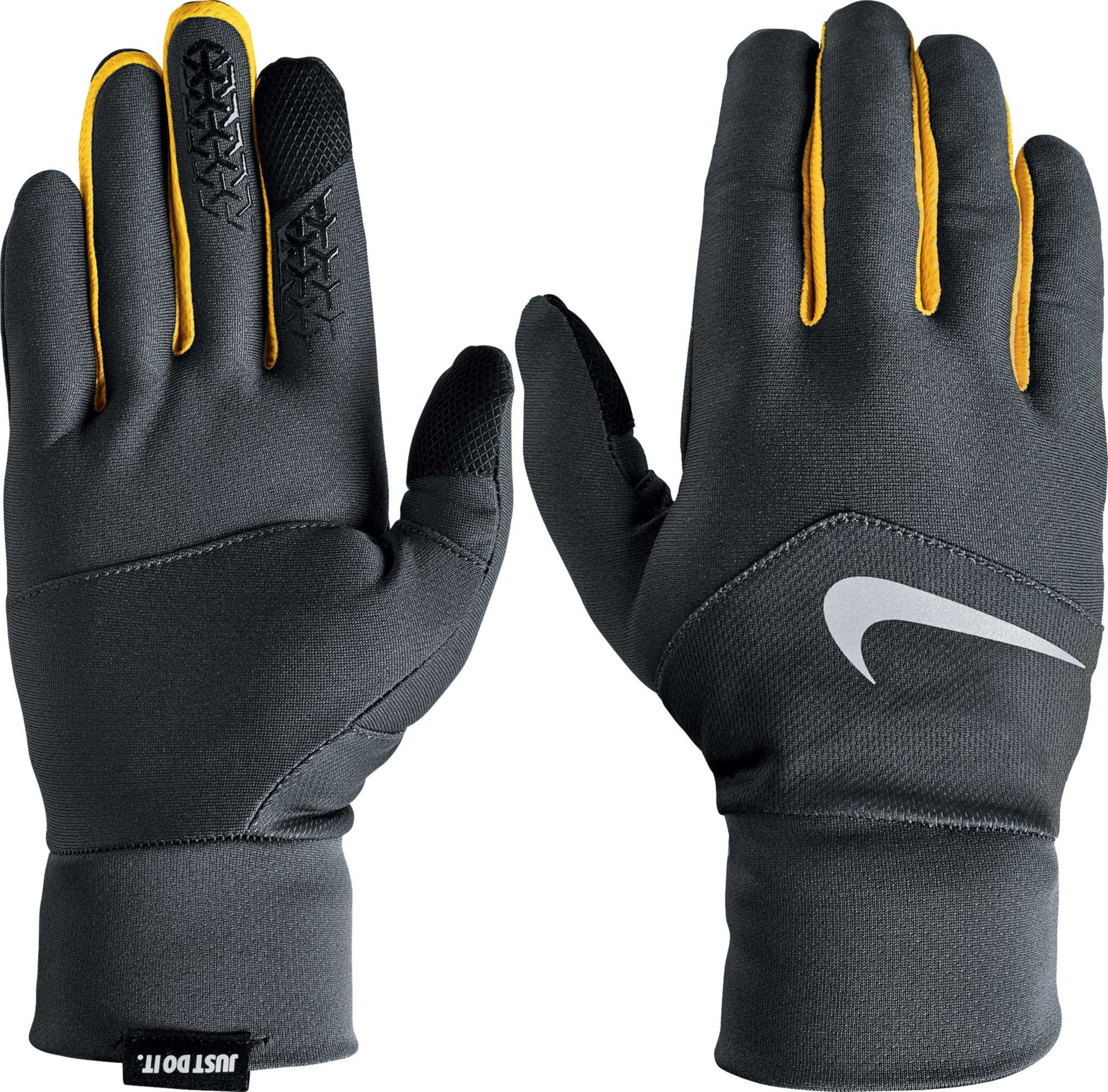 Product Image · Nike Men's Dri-FIT Tempo Run Gloves