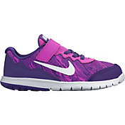 Nike Kids' Preschool Flex Experience 4 PRT Running Shoes