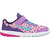 Nike Kids' Preschool Flex Experience 4 Running Shoes