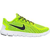 Nike Kids' Preschool Free 5.0 Running Shoes