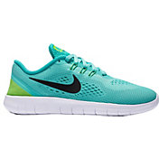 Nike Kids' Grade School Free RN Running Shoes