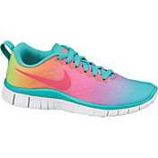 Nike Kids' Grade School Free Express Running Shoes