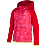 Nike Little Girls' Therma-FIT Hoodie