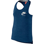 Nike Girls' Gym Vintage Tank Top