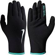 Nike Women's Lightweight Rival Run Gloves 2.0