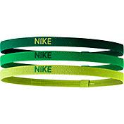 Nike Women's Elastic Hairbands – 4 Pack