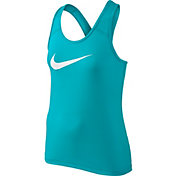 Nike Girls' Pro Cool Tank Top