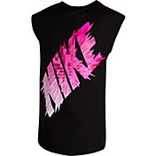 Nike Little Girls' Extrude Modern T-Shirt