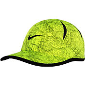 Nike Little Boys' Graphic Featherlight Hat
