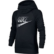 Nike Girls' Sportswear Modern Hoodie