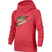 Girls' Hoodies & Sweatshirts | Kids' | DICK'S Sporting Goods