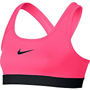 Girls' Sports Bras
